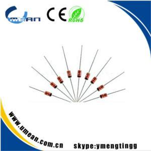 China UMEAN : voltage-regulator diode Zener Diode 1N4727 3V0 wholesale