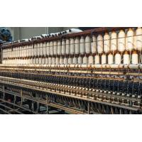 Buy cheap Corrosion Resistant Geotextile Production Line , Blanket Manufacturing Machinery 0.6-6m/min speed from wholesalers