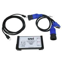 China CNH Est Diagnostic Kit Heavy Duty Truck Diagnostic Scanner, 9.0 CNH Electronic Service Tool for new holland Agriculture wholesale