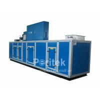China Large High Temperature Dehumidifier For High Moisture Removal IP55 Protection wholesale