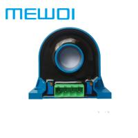 China MEWOI-DRS4A(AC)-1000mA Leakage current sensor/Current Transformer/DC leakage current tester/leak current wholesale