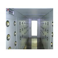 China GMP Automatic Pharmaceutical Class 1000 Air ShowerClean Room 50 - 100 Personal wholesale