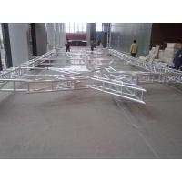 Quality Beautiful Aluminum Square Truss For Performance  With Aluminum Alloy 6082-T6 for sale