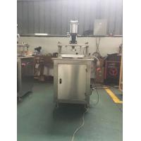 Buy cheap OPP BOP Heat Sealing Film Three Dimensional Packaging Machine Twin Frequency from wholesalers