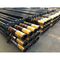 China API 5CT Seamless casing pipes with Range 2,VAM Top Connection/Oilfield Steel Tubing Pipes/API 5CT 2 7/8 oilfield tubing wholesale