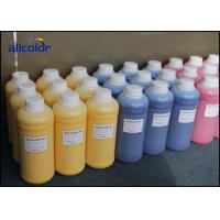 China DX-5 Head Roland Eco Printer Solvent Ink One Liter Roland Eco Sol Max Ink wholesale