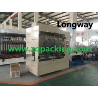 China whitener Filling Machine/ bleaching agent Fillier /decolorizer Filling Capping Machine wholesale