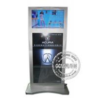 China Free Standing Kiosk Digital Signage , 55 Inch Multi Media Advertising Player wholesale