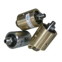 China Gas Slip Ring Hybrid Rotary Union Joint  with Compact Design for Machinery Equipment wholesale
