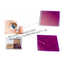 Buy cheap Copag 100% plastic red marked playing cards for uv contact lenses/omaha texas from wholesalers