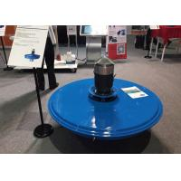 Buy cheap ISO Oxygen Supply Floating Aerators / Surface Aeration System For Palm Oil product