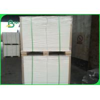 China Whiteness Coated Two Sides Hight Glossy Art Paper For Printing 150g To 300g wholesale