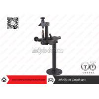 China Caterpillar / Volvo / Cummins Common Rail Injector Removal Tool , CZJ04 Injector Dismounting Stand wholesale
