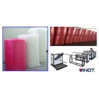China 0086 577 Vinot High Speed Good Quality Air Bubble Film Machine  with Custom - Color Model No. DYF-1200 wholesale