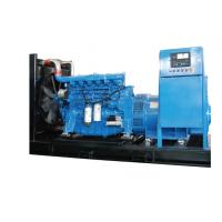 China Four Stroke 180 KW General Diesel Generator With Elevated Temperature Radiator wholesale