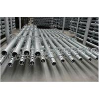 China Hot galvanized Ring Lock Scaffolding System with Q235 Q345 Steel Material SGS wholesale