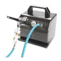 China Thermally Protected Mini Air Compressor TC-50K For Cosmetics And Airbrush Nail wholesale