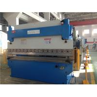 China Hydraulic Tandem CNC Sheet metal brake bending machine 30 ton -  400 ton wholesale