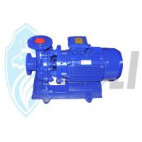 China Horizontal Single Stage Centrifugal Pump , Booster Water Pump For Urban Water Supply wholesale