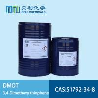 Quality CAS 51792-34-8 Printed Circuit Board Chemicals DMOT 3,4-diMethoxy thiophene for sale