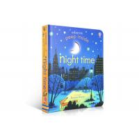 China Digital Printing Personalized Hardcover Children'S Books Eco - Friendly Material wholesale