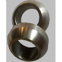 China Tungsten carbide teeth TC rings wholesale