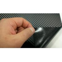 China car exterior accessory--carbon fiber vinyl on sale