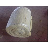 China rock wool blanket/mineral wool blanket wholesale