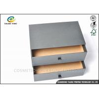 China Glossy Artpaper Cardboard Gift Boxes Cabinet Shaped Book Packaging Boxes wholesale