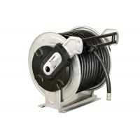 Quality Heavy Duty Stainless Steel Air And Water Hose Reels For Sale 5 Years Warranty for sale