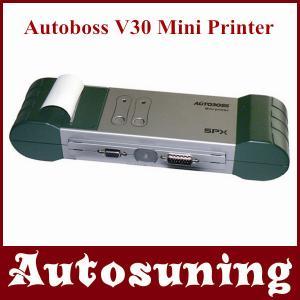China Autoboss V30 Mini Printer on sale