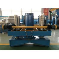China Automatic High Precision Steel Slitting Machine / Metal Slitting Line wholesale