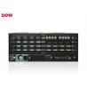 China Datapath X 4 Display Video Wall Controller Processor HDMI DVI VGA AV YPBPR Input Output DDW-VPH0506 wholesale