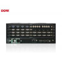 China LCD screen Dual HDMI video wall controller Higher resolution APP remote control DDW-VPH0508 wholesale