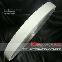 China Vitrified bond Diamond Centerless Grinding Wheel for Precision Grinding of PDC on sale