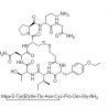 China Supply Cas 130143-01-0 Peptides Anticancer Cetrorelix Acetate wholesale