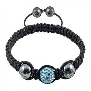 China Crystal Bangle Bracelets CJ-B-126 wholesale