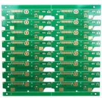 China PCB board with immersion gold plated from China on sale
