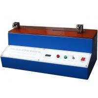 China High Precision Tensile Strength Tester Process Control For Brass Wire Elongation wholesale