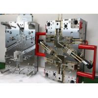 China Mirror Polished Prototype Tooling For Injection Molding / Injection mould Tooling Machining wholesale