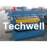 China Automatic Cold Roll Forming Machine wholesale