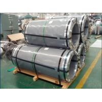 China GB / ASTM / JIS Hot Rolled Stainless Steel Coils 0.8MM - 6MM 304 / 304L / 316L wholesale