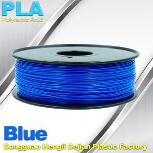 China 3D Printer Filament Flexible PLA  1.75mm 3mm Plastic Consumables Material wholesale