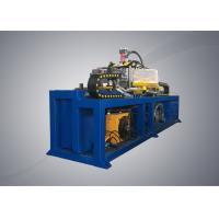 Quality Automatic arc punching machine for steel pipe punching with maximum φ40*2.0t for sale