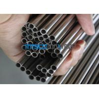 China ASTM A213 / A269 Stainless Steel Sanitary Tube for Medical Industry wholesale
