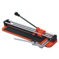 "China 20"" Professional Dual Bar Tile Cutter with die cast aluminum base, model # 543001 wholesale"