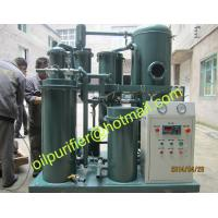 China Vacuum Hydraulic Oil Filtration Equipment,Oil Purifier,Hydraulic Oil Purifying plant wholesale