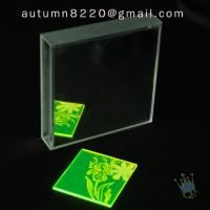 China BO (18) acrylic recipe box wholesale wholesale