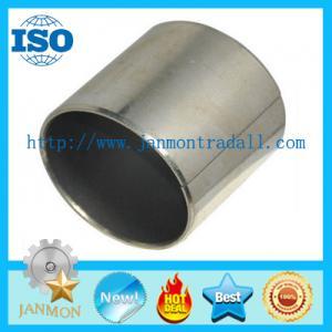 China DU/DX bushing,DU Oilless Bushing,DU/DX teflon bronze harden steel bushing,Sleeve Du Bushing For Auto Parts on sale