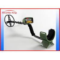 China MD -6350 Mine And Gold Weatherproof Metal Detector / Underground Diamond Detector wholesale
